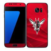 Samsung Galaxy S7 Edge Skin-Hornet Bevel L