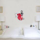 2 ft x 2 ft Fan WallSkinz-Hornet
