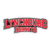 Large Decal-Lynchburg Hornets, 12 in Tall