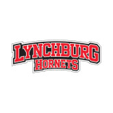 Small Decal-Lynchburg Hornets, 6 in Wide