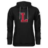 Adidas Climawarm Black Team Issue Hoodie-Stinger L