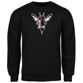 Black Fleece Crew-Hornet Bevel L