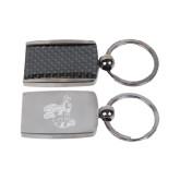 Corbetta Key Holder-Hornet Engraved