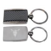 Corbetta Key Holder-Hornet Bevel L Engraved