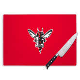 Cutting Board-Hornet Bevel L