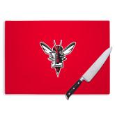 Cutting Board-Hornet Bevel L