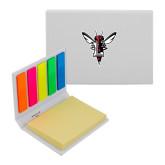 Micro Sticky Book-Hornet Bevel L