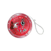 Light Up Red YoYo-Hornet