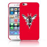 iPhone 6 Plus Phone Case-Hornet Bevel L