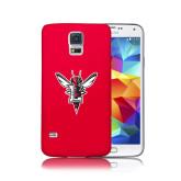 Galaxy S5 Phone Case-Hornet Bevel L
