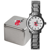 Mens Stainless Steel Fashion Watch-Hornet