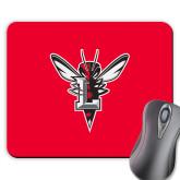 Full Color Mousepad-Hornet Bevel L