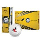 Callaway Warbird Golf Balls 12/pkg-Hornet
