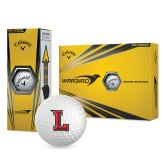 Callaway Warbird Golf Balls 12/pkg-Stinger L