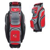 Callaway Org 14 Red Cart Bag-Hornet