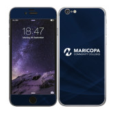 Maricopa Comm iPhone 6 Skin-Primary Mark