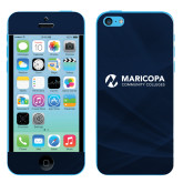 Maricopa Comm iPhone 5c Skin-Primary Mark