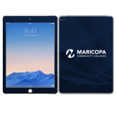 Maricopa Comm iPad Air 2 Skin-Primary Mark