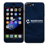 Maricopa Comm iPhone 7 Plus Skin-Primary Mark