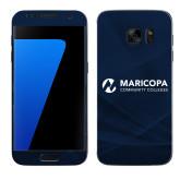 Maricopa Comm Samsung Galaxy S7 Skin-Primary Mark