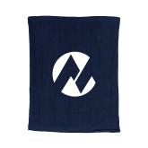 Maricopa Comm Navy Rally Towel-Icon