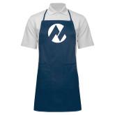 Maricopa Comm Full Length Navy Apron-Icon