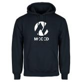 Maricopa Comm Navy Fleece Hoodie-Acronym