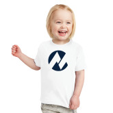 Maricopa Comm Toddler White T Shirt-Icon