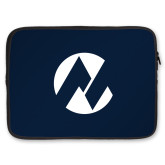 Maricopa Comm 15 inch Neoprene Laptop Sleeve-Icon