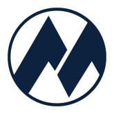 Maricopa Comm Medium Magnet-Icon, 8 in. tall