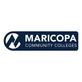 Maricopa Comm Large Magnet-Primary Mark, 12 in. wide