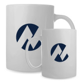 Maricopa Comm Full Color White Mug 15oz-Icon