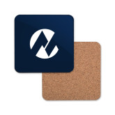 Maricopa Comm Hardboard Coaster w/Cork Backing-Icon