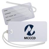 Maricopa Comm Luggage Tag-Acronym