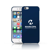 Maricopa Comm iPhone 6 Phone Case-Primary Mark Stacked