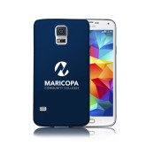 Maricopa Comm Galaxy S5 Phone Case-Primary Mark Stacked