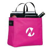 Maricopa Comm Tropical Pink Essential Tote-Icon