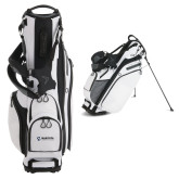 Maricopa Comm Callaway Hyper Lite 4 White Stand Bag-Primary Mark