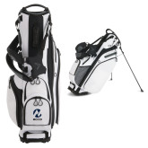 Maricopa Comm Callaway Hyper Lite 4 White Stand Bag-Acronym