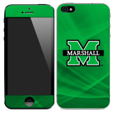 iPhone 5/5s Skin-M Marshall