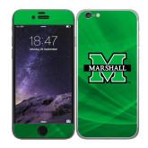 iPhone 6 Skin-M Marshall