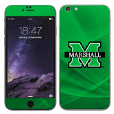 iPhone 6 Plus Skin-M Marshall