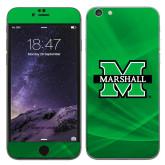 iPhone 6 Plus Skin-M Marshall
