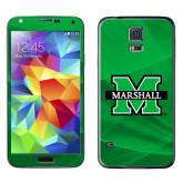 Galaxy S5 Skin-M Marshall