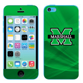 iPhone 5c Skin-M Marshall