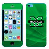 iPhone 5c Skin-M Marshall