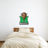 1 ft x 2 ft Fan WallSkinz-Official Logo