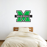 3 ft x 3 ft Fan WallSkinz-M Marshall