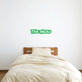 6 in x 2 ft Fan WallSkinz-The Herd