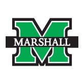 Medium Decal-M Marshall